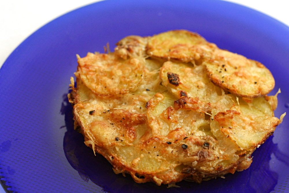 Potato Galettes With Sage Recipes — Dishmaps