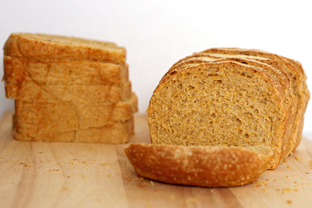 bake anadama bread anadama bread recipe the bread from the pans