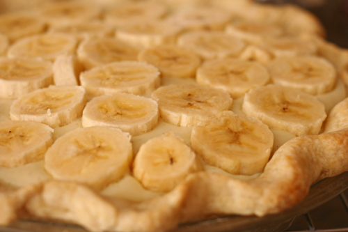 chocolate banana banana cream pie with recipe banana cream pie with ...