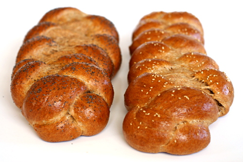 ... whole wheat challah homemade whole grain challah white and whole wheat